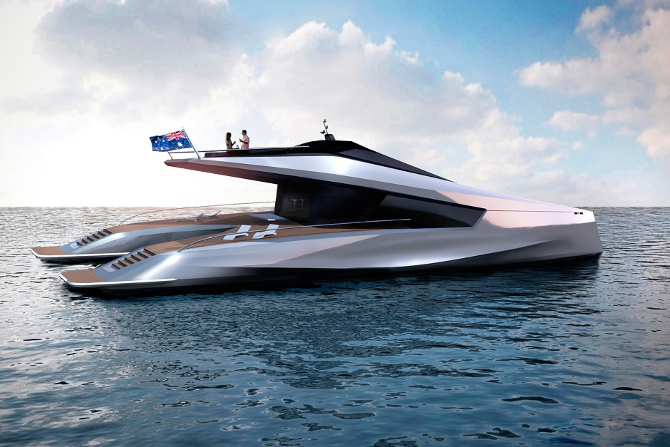 115-powerboat-Catamaran-Peugeot-Design-Lab-For-JFA-Sketches-06_0